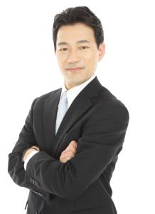 金子誠志プロフィール